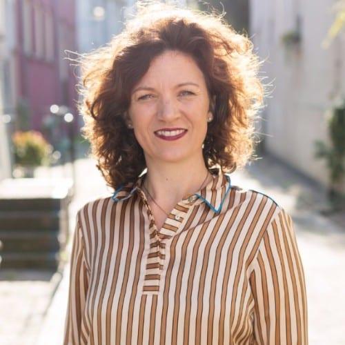 Sabine Mur - Groot Wassink