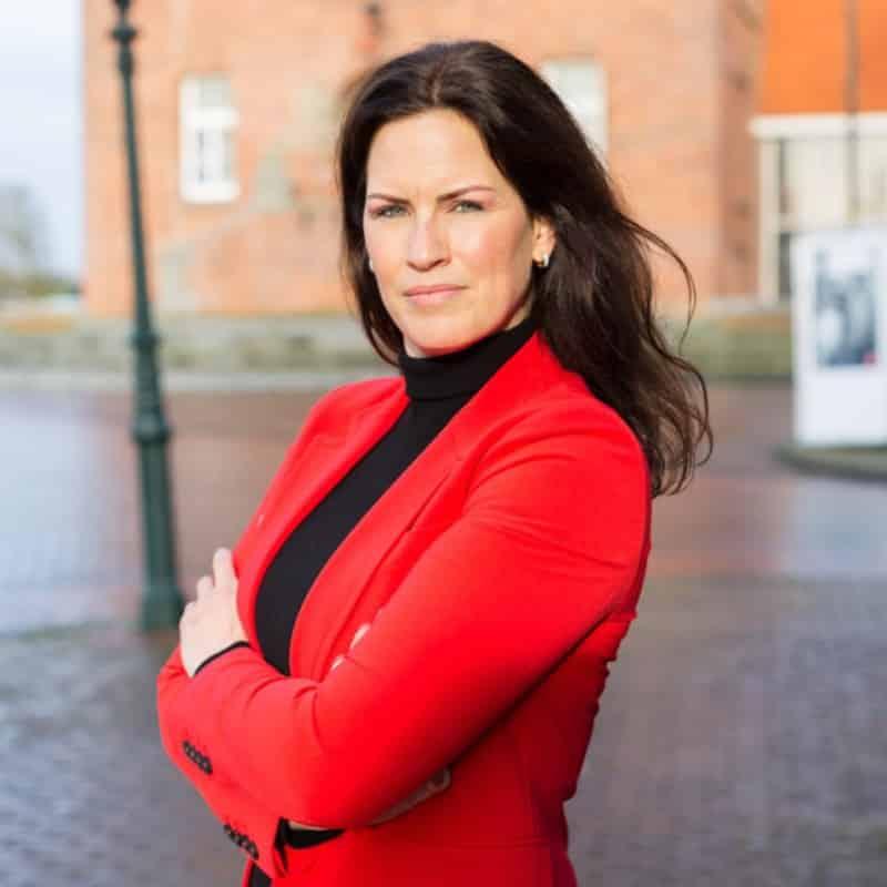 Leonie Dekker