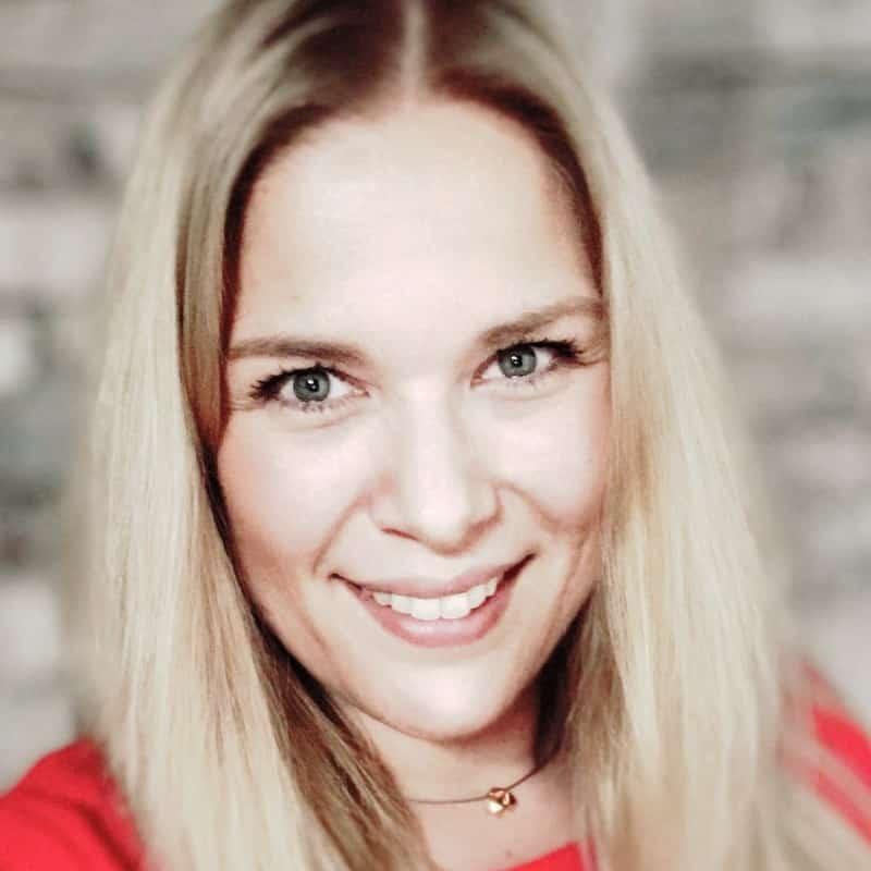 Daniëlla den Iseger